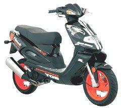 Patentino per ciclomotori